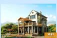 厦门地区能建旅游民宿能建轻钢房屋吗