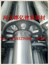 广西多立杆式脚手架镀锌脚手架商家关于架子管价格的回忆图片
