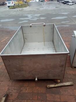 定制加工不锈钢水箱、批发不锈钢水箱哪家便宜