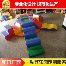 廠家熱賣淘氣堡0到6歲軟體造型設備彩虹網造型,蜘蛛塔造型