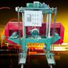 小型手压式移动砖机免托板砌块砖机手推式制砖机单人可操作