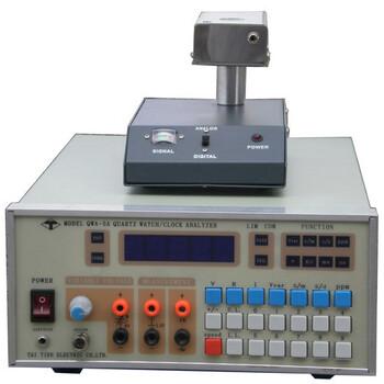 时钟测试仪QWA-5A,时钟精度测试仪厂家直销