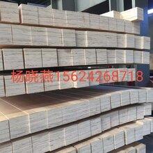 免熏蒸木方山东LVL木方厂家强度高韧性大出口免熏蒸图片