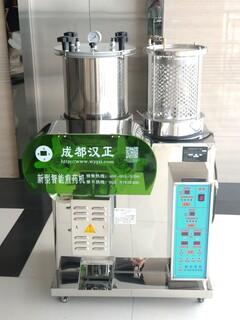 十功能煎药包装一体机高压带两煎可做双缸使用图片2