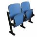 舒誉供应消音硬席排椅固定式排椅