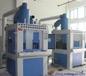 自動噴砂機轉盤式廠家供應中山明騰機械設備有限公司