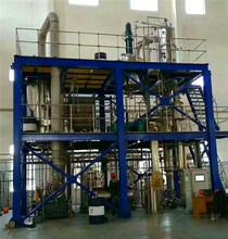出售二手MVR蒸发器二手2吨MVR蒸发器图片