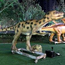 大型恐龙展租赁出售恐龙模型展