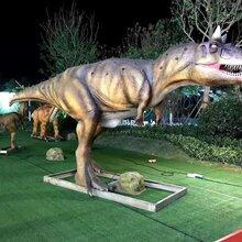 恐龙展模型展租赁出售山东蓝洞大型恐龙展