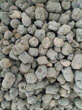 白城建筑陶粒、粘土陶粒价格图片