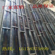 厂家定制钢踏板-江苏钢跳板-常熟镀锌钢跳板-现货供应-量大从优图片