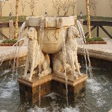 嘉祥汉鼎石业石雕牌坊价格石雕栏杆雕刻制作石雕牌坊牌楼石栏杆厂家图片