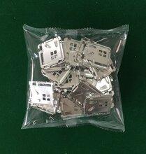 锁具配件计数包装机产业政策