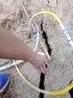 矿山开采新型设备安全可控产量高