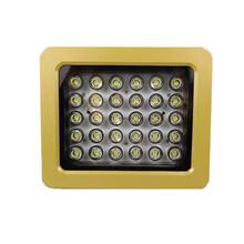 加油站130W防爆灯LED平台灯图片