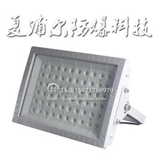 郴州_40W防爆燈礦用隔爆型LED巷道燈圖片