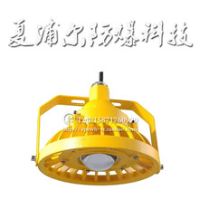 HRD83系列_200W防爆燈方形LED燈圖片