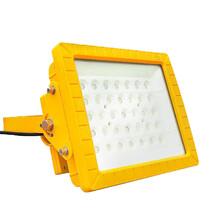 加油站50W防爆灯LED防爆灯图片