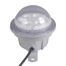 锅炉房_60W防爆灯LED防爆泛光灯图片