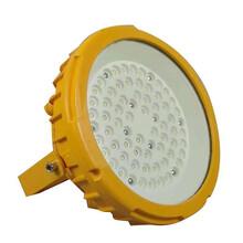 工地100W防爆燈LED防爆燈多少錢圖片
