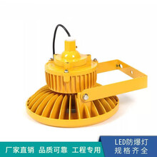 造船厂100W防爆灯LED防爆灯图片