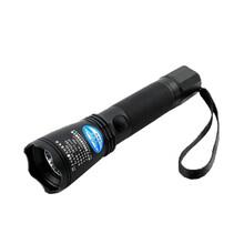 化工廠巡查強光手電LED防爆燈圖片
