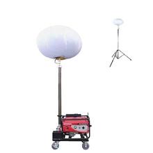四川便攜式照明車LED防爆燈圖片