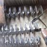 锰钢螺旋叶片A安徽锰钢螺旋叶片A锰钢等厚螺旋叶片生产厂家直营