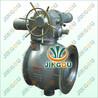 偏心半球阀型号PQ947电动偏心半球阀电动偏心球阀凸轮挠曲调节阀调节压力和流量