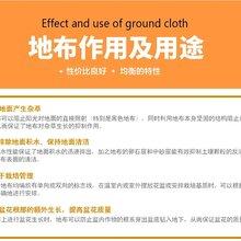 塑料编织布,黑色防草布批发厂家