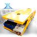 新郑百特智能BXC蓄电池平板车电动牵引平板车电动升降平台车有轨搬运车服务周到