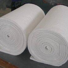 硅酸铝保温材料图片