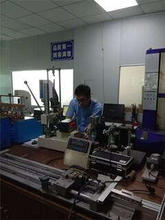 东莞市长安仪器检测仪器校准--安全可靠图片5