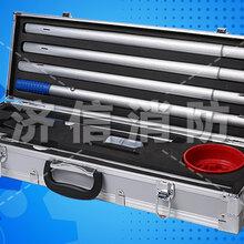 多功能烟感拆装器消防检测设备工具