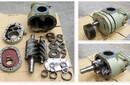 煙臺真空泵維修—水泵維修—氣泵維修保養圖片