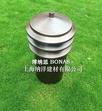 紫銅定制成品煙囪帽通氣帽換氣帽銅天溝銅水溝下水鏈圖片