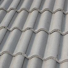 陶瓦厂家供应:陶瓦-陶土制造,高端大气图片