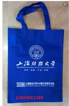 山东临沂专业定制无纺布袋广告宣传袋工地图纸袋生产厂家