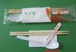 山東臨沂專業定制一次性筷子組合套一次性筷子四件套生產廠家
