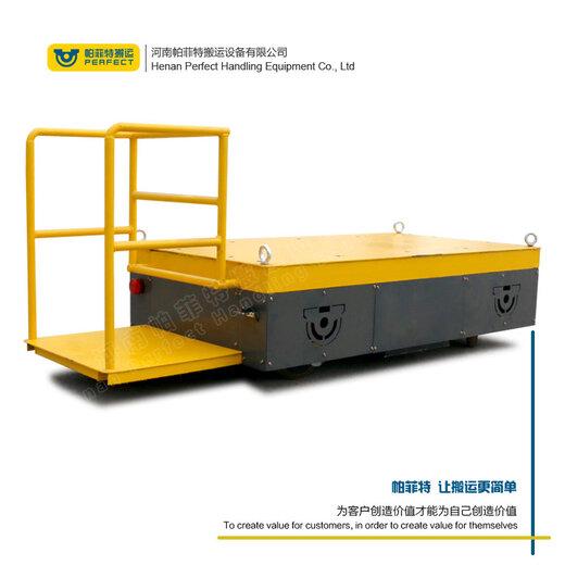 防水卷材搬运车钢坯重型电动搬运车钢材搬运车重型起重转运车
