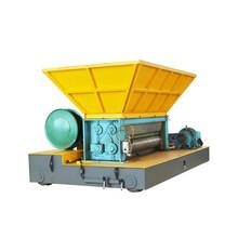 BTL拖電纜鐵路軌道平板車/升降平臺車/電動平車物流搬運車1-500噸圖片
