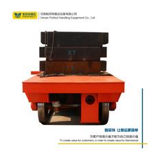 電動平板搬運車1噸蓄電池供電無軌車電動平車賣搬運車無軌轉運車圖片