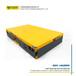 運輸材料無軌模具轉運車蓄電池平板車20噸可定制