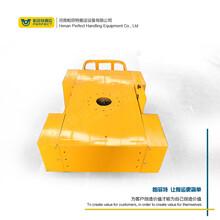 帕菲特50吨蓄电池车间电动平移车模具平板车无轨运货台车中国大陆图片