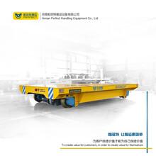 无轨搬运平移车制造仓储运输搬运用电动平板车自由转弯无轨电动车图片