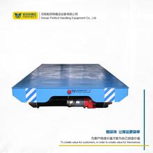 關于帕菲特軌道平車的使用維護和保養說明圖片