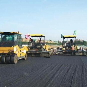 东莞道路沥青工程承包施工深圳沥青路施工划线
