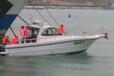 海南玻璃鋼快艇私人游艇廠家直銷9米快艇
