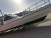 煙臺萊陽開發區釣魚快艇廠家直銷手續齊全玻璃鋼釣魚船