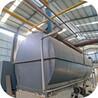 負壓精餾廢油提煉柴油設備